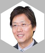 Dr. Chihaya Adachi